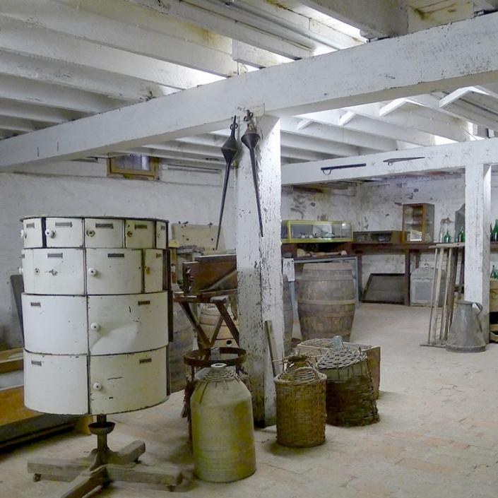 Wagners Store Jindera Pioneer Museum