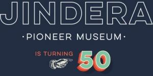 Jindera Museum 50th Anniversary